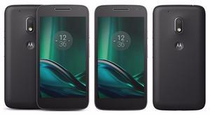 Celular Motorola Moto G4 Play 4ta Gen 2gb 4g Lte 16gb Libre