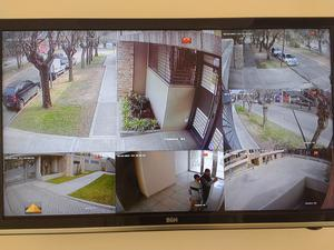 Cámaras de vigilancia venta y colocación