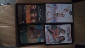Lote 25dvds Originales,muy Buenostítulos.1