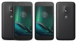 Motorola Moto G4 Play 4ta Gen 4g Lte 16gb Ram 2gb Libre+glas
