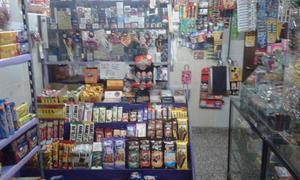 Kiosco Dentro De Carrefour Hurglingham Posot Class