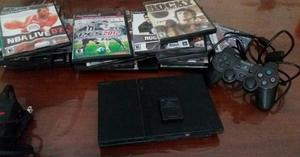 VENDO Playstation 2 SONY