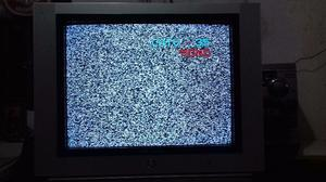 Vendo televisor bgh 29 pulgadas
