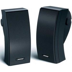 Bose 251 Par De Bafles Color Negro Con Soporte En Stock!!