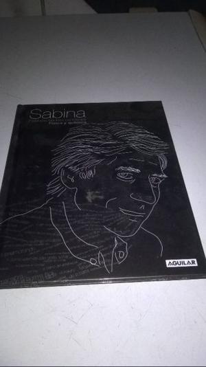 COLECCION COMPLETA LIBRO CON CD SABINA