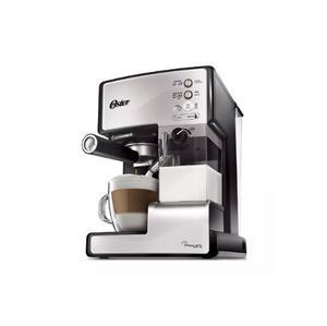 Cafetera Automatica Oster  P/capuccino Latte Espresso !!