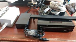 Consola Nintendo Wii Original Impecable Con 7 Juegos