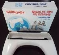 Control Grip Para Nintendo Wii - Nuevo En Caja