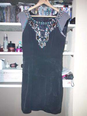Imperdible! vestido de fiesta talle S/M