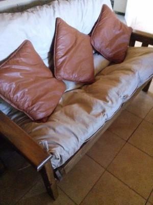 Juego de futones