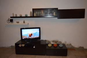 Mueble modular living