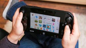 Nintendo Wii U 1tb + 70 Juegos Efectivo