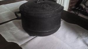 Olla, Objeto antiguo de Fundicion