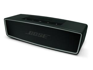 Parlante Bose® Soundlink® Mini I I Bluetooth® Negro