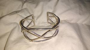 Pulsera Tiffany plata 925