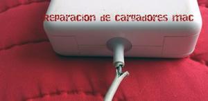 Reparacion De Cargadores De Mac