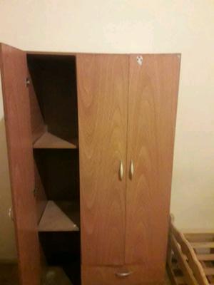 Muebles De Melamina Federal Posot Class