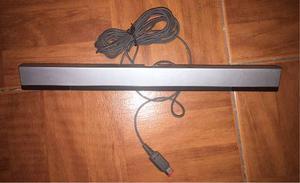 Sensor Bar Nintendo Wii Original Sensor Movimiento Infrarojo