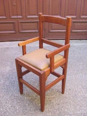 Ultima silla para niños sin stock
