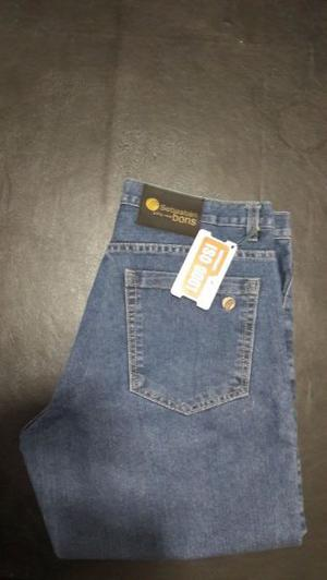 Vendo Jeans Boris (NUEVOS)