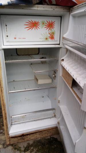 Vendo heladera kohinoor