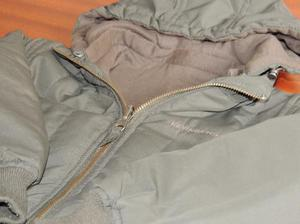 campera kevingston niño-impecable! talle 4-