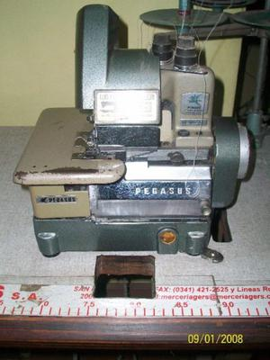 remalladora industrial 5 hilos