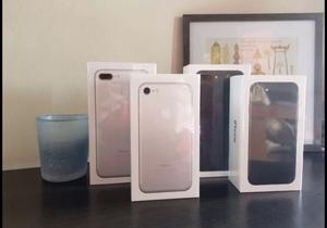 Apple iPhones sellados