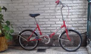 Bicicleta miniroda rod.20