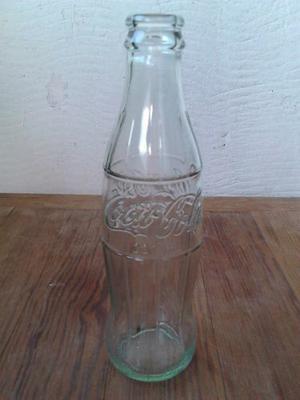 Botellitas Vacias Coca Cola 237 Ml X 12