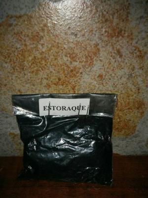 ESTORAQUE (Importado de INDIA) $30