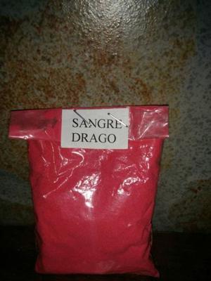 SANGRE DE DRAGO (Importado de INDIA) $30