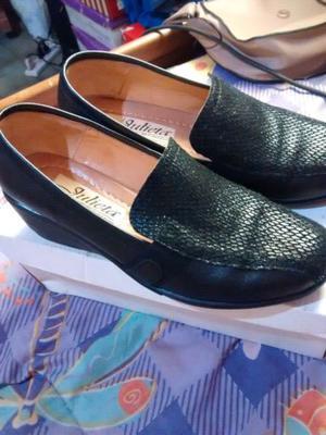 Sapatos de señora numero 37