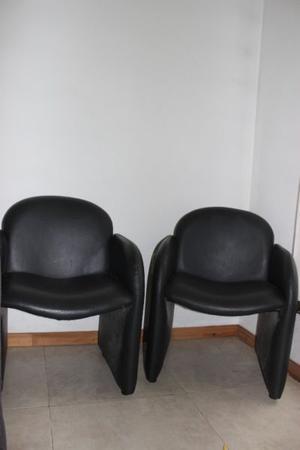 Sillones sala de espera posot class for Sillones de oficina