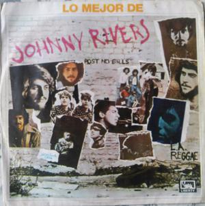 Vendo disco de jony ribers