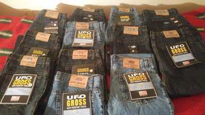 Vendo lote de 12 Jeans