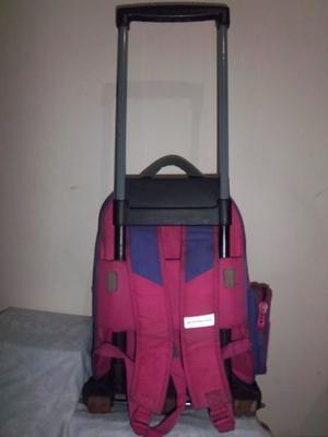 Vendo mochila para nena