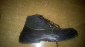Vendo zapatos de seguridad