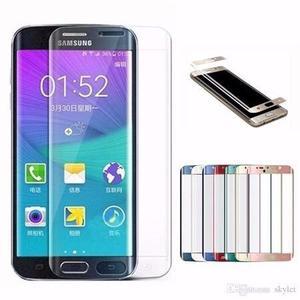 Vidrio Templado Samsung S8 Y S8 Plus!!!!