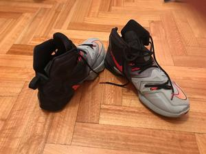 Zapatillas LeBron Importadas