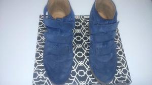 Zapatillas con taco PARUOLO