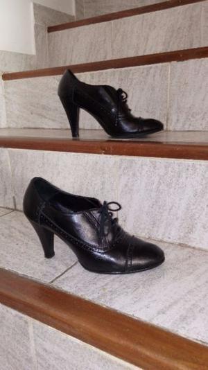 Zapatos cuero Batistella liquido ya!!!!