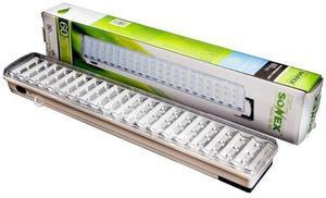luz emergencia sonex 60 leds (2intensid) 12h