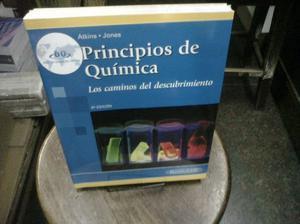 principios de quimica atkins