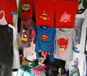 vendo stock ropa de chicos pantuflas accesorios +de 500 art
