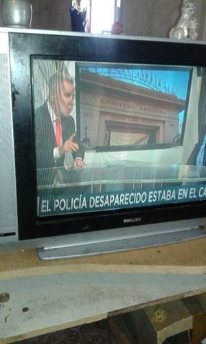 vendo tv philips