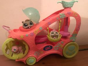 Auto Littlest Pet Shop