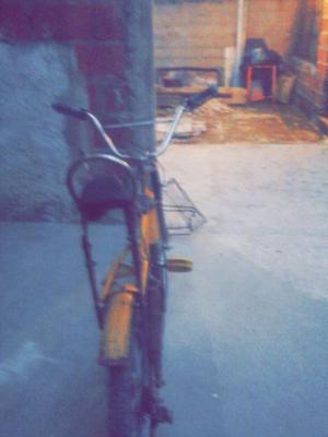 Bicicleta Asiento De Banana En Buen Estado