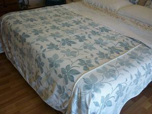 Colchón Bedtime De 1.80 X 2 M Con Pillow Y Sommier
