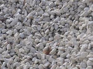 Gransa mar del plata. Piedra blanca.¡ por metro